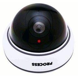 CEE Atrapa kamery kopułkowa DC2300 LED