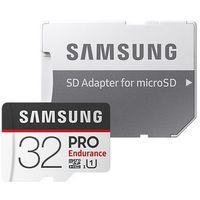 Karty pamięci, Samsung MB-MJ32GA/EU Pro Endurance 32GB + Adapter