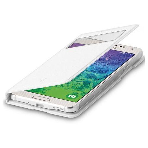 Etui i futerały do telefonów, Etui TTEC Flip Case Smart Slim do Samsung Galaxy S5 Mini Biały