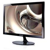 LCD Samsung S24D300H