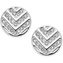 Biżuteria Kolczyki Fossil JF02667040 > Gwarancja Producenta | Bezpieczne Zakupy | POLECANY SKLEP!
