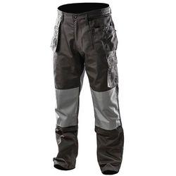 Spodnie robocze NEO 81-230-LD 2w1 (rozmiar L/54) + Zamów z DOSTAWĄ JUTRO! 2021-03-03T00:00/2021-05-08T23:59