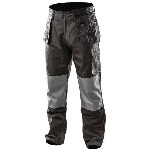 Spodnie i kombinezony ochronne, Spodnie robocze NEO 81-230-LD 2w1 (rozmiar L/54) + Zamów z DOSTAWĄ JUTRO!