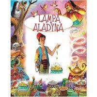 Książki dla dzieci, Lampa Aladyna - Praca zbiorowa (opr. twarda)