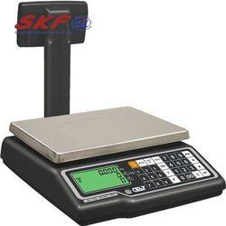 Waga kalkulacyjna DIBAL G-310 RS232 z akum. 15kg