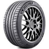 Michelin Pilot Sport 4S 255/40 R19 100 Y