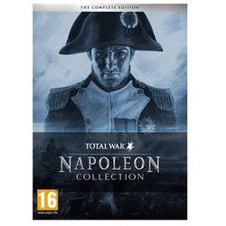 Napoleon Total War Complete Collection (PC)