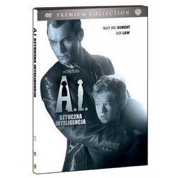 A.I. SZTUCZNA INTELIGENCJA PREMIUM COLLECTION GALAPAGOS Films 7321910348130