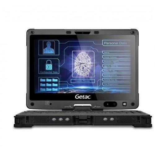 Notebooki, Getac S410 G2