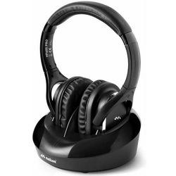 Meliconi Słuchawki HP600 PRO czarne