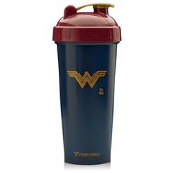 Performa Szejker Wonder Woman Justice League 800 ml