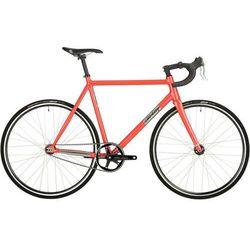 """All-City Thunderdome, różowy 49cm (28"""") 2022 Rowery miejskie Przy złożeniu zamówienia do godziny 16 ( od Pon. do Pt., wszystkie metody płatności z wyjątkiem przelewu bankowego), wysyłka odbędzie się tego samego dnia."""