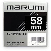 Filtry do obiektywów, Filtr Marumi Circular PL/ND16 58mm (MCPLND(16)58 CREATION) Darmowy odbiór w 21 miastach!