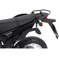 Pozostałe akcesoria do motocykli, Hepco & Becker C-Bow uchwyt na torbę Kawasaki KLX/D-Tracker 125 od 2010 70310520500