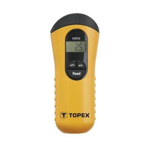 Pozostałe narzędzia ręczne, Odległościomierz TOPEX 31C902
