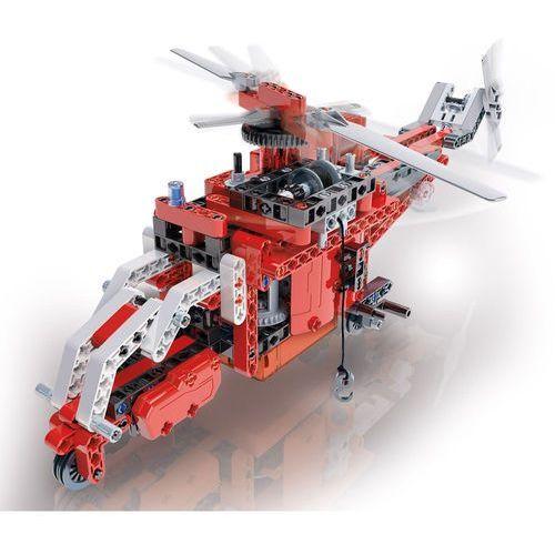 Helikoptery dla dzieci, Laboratorium Mechaniki Pojazdy Ratunkowe | 5 Modeli - Pojazdy Ratunkowe Helikopter