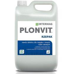 Plonvit Rzepak 5L nawóz-rzepak-gorczyca