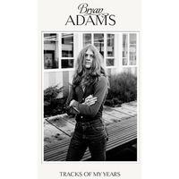 Pozostała muzyka rozrywkowa, TRACKS OF MY YEARS - Bryan Adams (Płyta CD)