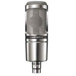Audio Technica AT-2020V Limited Edition mikrofon pojemnościowy Płacąc przelewem przesyłka gratis!