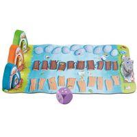 Gry dla dzieci, Moja pierwsza Gra Haba - Hop hop mały pingwinku! HB302505