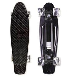 Penny board deskorolka fiszka Street Surfing Beach Board - wipeout, czarny