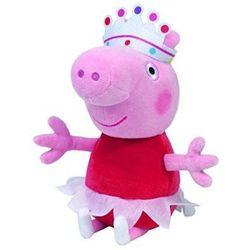TY Beanie Babies Świnka Peppa - Baletnica 15 cm