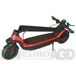 RS Sport Czerwony Hulajnoga elektryczna RIDER
