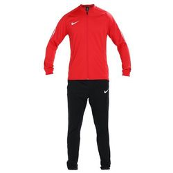Nike Performance DRY SQAD SUIT Dres university red/black/white/white