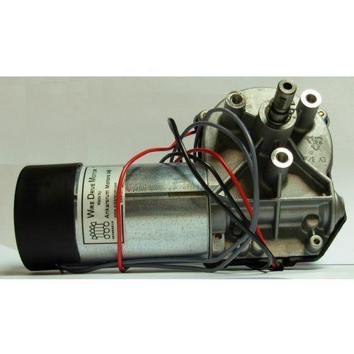 Akcesoria spawalnicze, SILNIK MECHANIZMU PODAJĄCEGO MM-341, C420 0455597001 ESAB