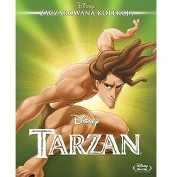 Tarzan (Blu-Ray) - Chris Buck, Kevin Lima DARMOWA DOSTAWA KIOSK RUCHU
