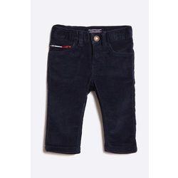 Tommy Hilfiger - Spodnie dziecięce 62-80 cm