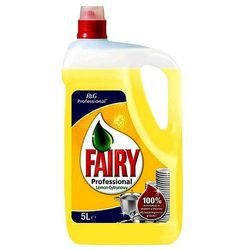 Płyn do naczyń Fairy Professional lemon 5L