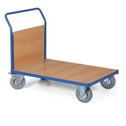 Modułowy wózek platformowy - wypełniony uchwyt