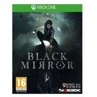 Gry Xbox One, Black Mirror (Xbox One)