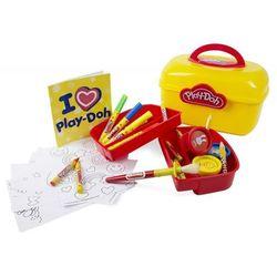 PlayDoh Kreatywny warsztat plastyczny - TM Toys