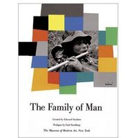 Albumy, The Family of Man (opr. twarda)
