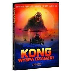 Kong: Wyspa Czaszki (DVD) - Jordan Vogt-Roberts