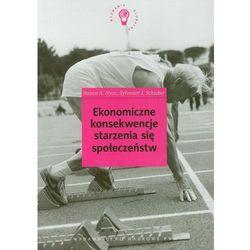PWN - Ekonomiczne konsekwencje starzenia się społeczeństw. (opr. broszurowa)
