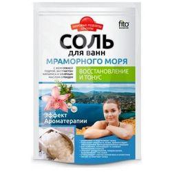 Sól do kąpieli z Morza Marmara - tonizująca 500g - Fitocosmetic