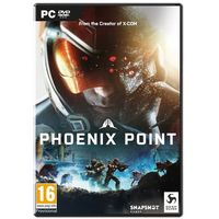 Gry na PC, Phoenix Point (PC)