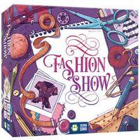 Gry dla dzieci, Fashion Show