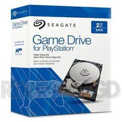 Seagate Game Drive 2TB dla PlayStation STBD2000103