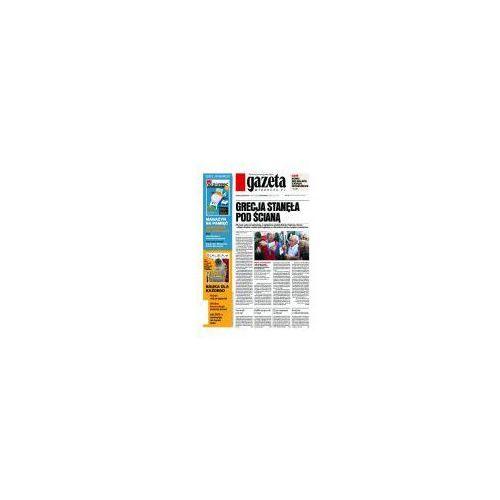 E-booki, Gazeta Wyborcza - Szczecin 150/2015