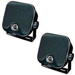 Głośniki samochodowe DIETZ CX-4MB DARMOWY TRANSPORT
