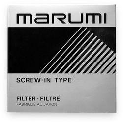 MARUMI Super DHG ND500 Filtr fotograficzny szary 52mm