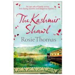 Kashmir Shawl (opr. miękka)