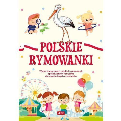 Książki dla dzieci, Polskie rymowanki (opr. twarda)