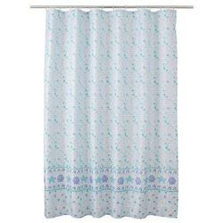 Zasłonka prysznicowa Kololi 180 x 200 cm