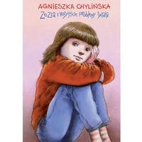 E-booki, Zezia i wszystkie problemy świata (część 3) - Agnieszka Chylińska