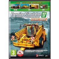 Gry PC, Farming Simulator 2017 Dodatek 2 (PC)